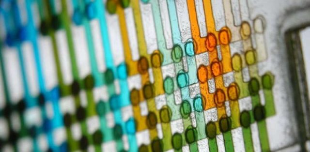 Microfluidics: The tiny, beautiful tech hidden all around you